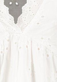 Sublevel - Maxi dress - white - 2