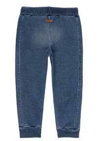Boboli - Relaxed fit jeans - blue - 1