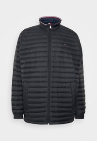 Tommy Hilfiger - CORE PACKABLE JACKET - Dunjacka - black - 4