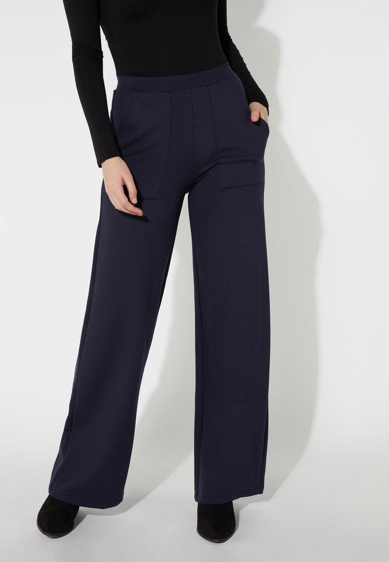 Tezenis - Trousers - blu assoluto