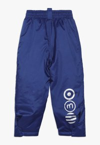 Minymo - SNOW PANT OXFORD SOLID - Skibroek - sodalite blue - 2