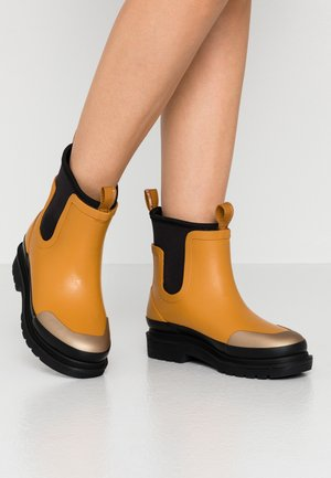Wellies - dijon