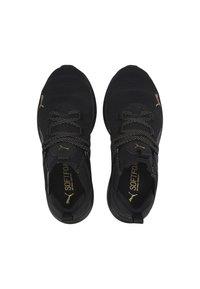 Puma - Trainers - black/gold - 2