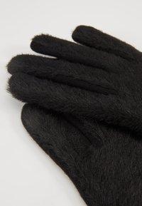 Opus - AFELI GLOVES - Fingerhandschuh - black - 3