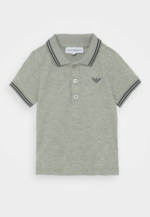 BABY - Polo shirt - grigio melch
