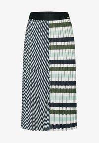 Cinque - A-line skirt - grün - 0