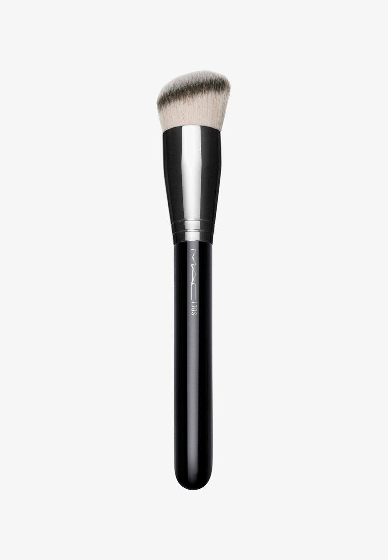 MAC - 170 SYNTHETIC ROUNDED SLANT BRUSH - Makeup brush - 170 synthetic rounded slant brush