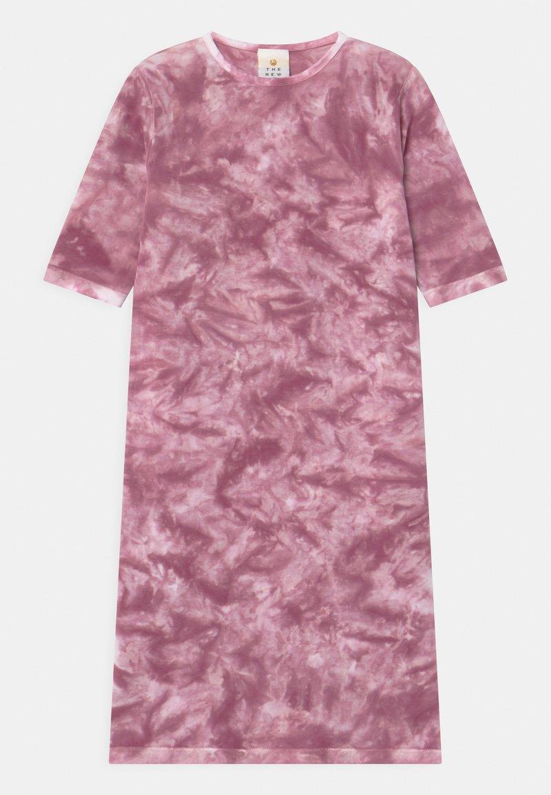 The New - ELSA - Jersey dress - heather rose