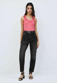 Pepe Jeans - Top - dark chicle - 1
