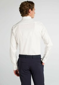 Eterna - LANGARM - Formal shirt - creme - 1