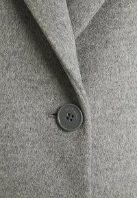 MAX&Co. - DECAEDRO - Classic coat - medium grey - 2