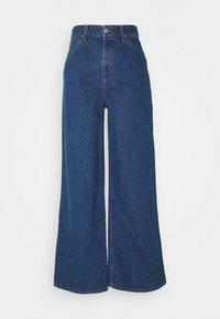 Lee - STELLA A LINE - Flared Jeans - mid jelt - 0