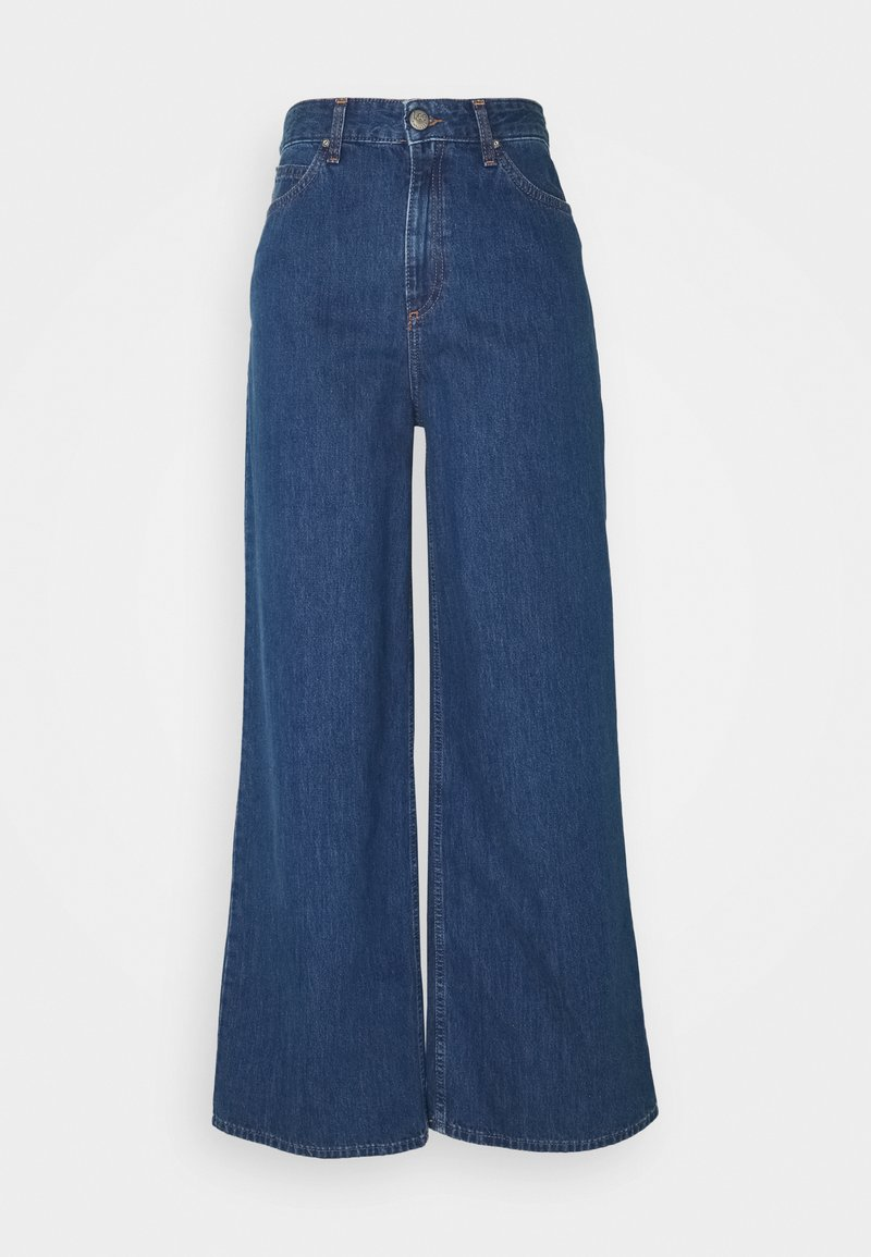 Lee - STELLA A LINE - Flared Jeans - mid jelt