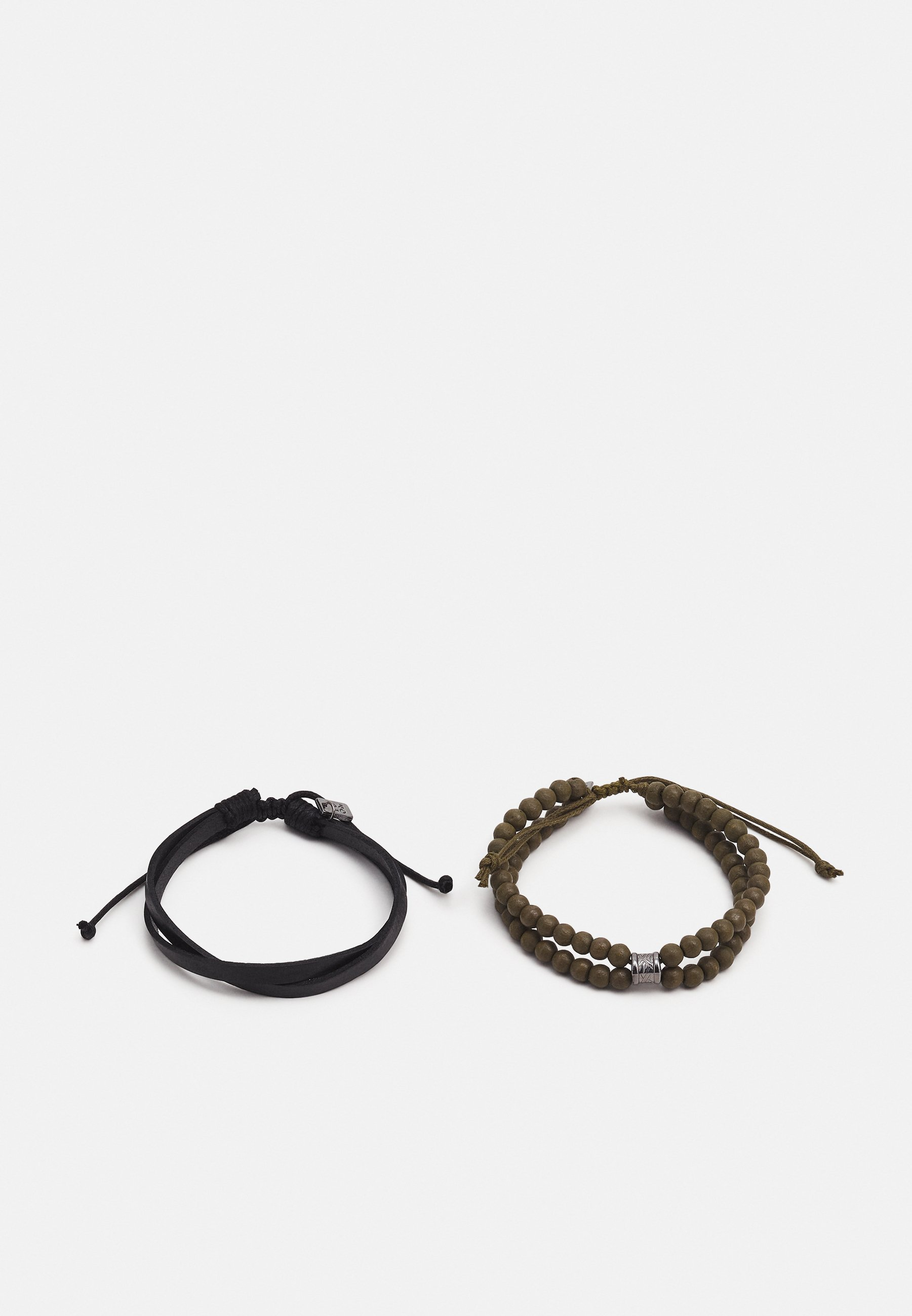 Men BEADED COMBO 2 PACK - Bracelet