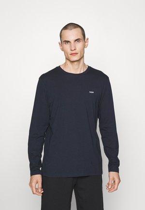 DEROL - Långärmad tröja - dark blue