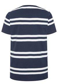 BadRhino - Print T-shirt - navy - 5