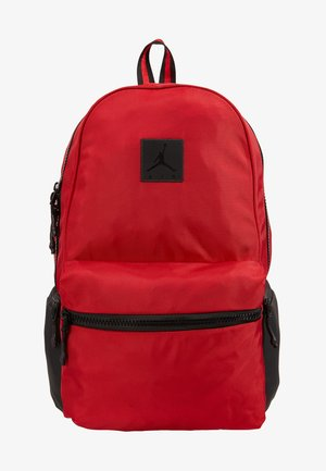 Batoh - red