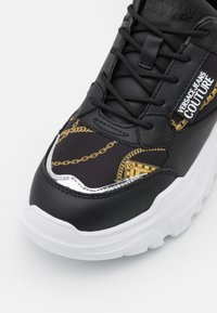 Versace Jeans Couture - Sneakers - black - 6
