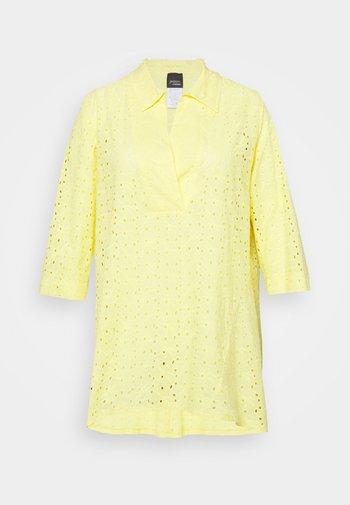 FRAC - Blouse - yellow
