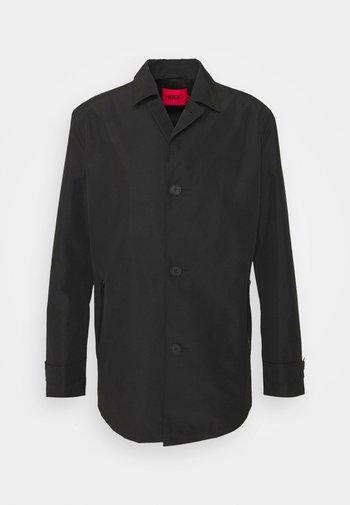MIDAIS - Short coat - black