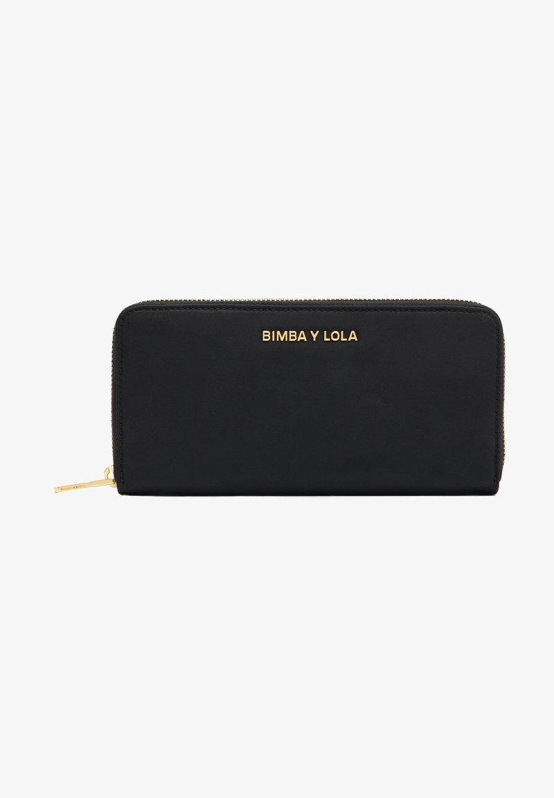 Bimba Y Lola - BLACK BOOK  - Wallet - black