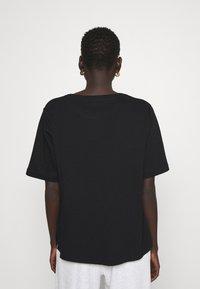 Max Mara Leisure - LEDA - T-shirt basique - schwarz - 2