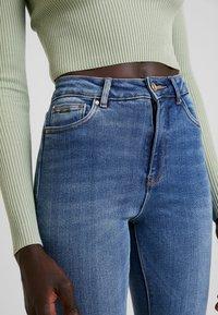 ONLY Tall - ONLMILA - Jeans Skinny Fit - medium blue denim - 6