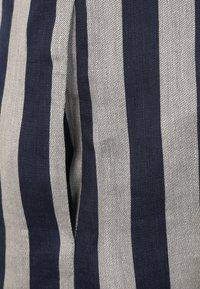 Cinque - CIESTRELLA - Day dress - navy/beige - 3
