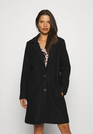 ONLCARMEN ASTRID COAT PETIT - Abrigo clásico - black