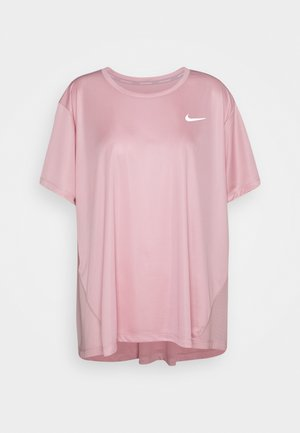 DRY MILER PLUS - Basic T-shirt - pink glaze