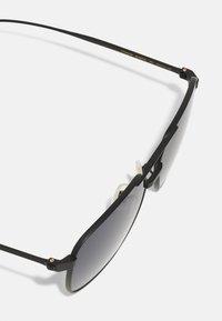 Dunhill - Sunglasses - black/blue - 3