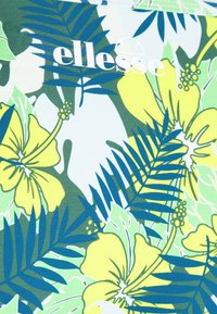 Ellesse - FREYAH SET - Bikini - blue/yellow - 4