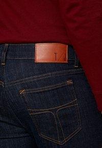 Tiger of Sweden Jeans - SLIM - Jeans Skinny Fit - time - 5