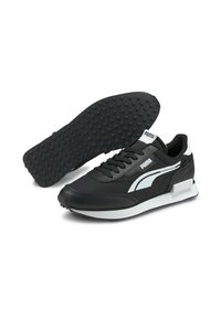 Puma - Sneakers - puma black-puma white - 1