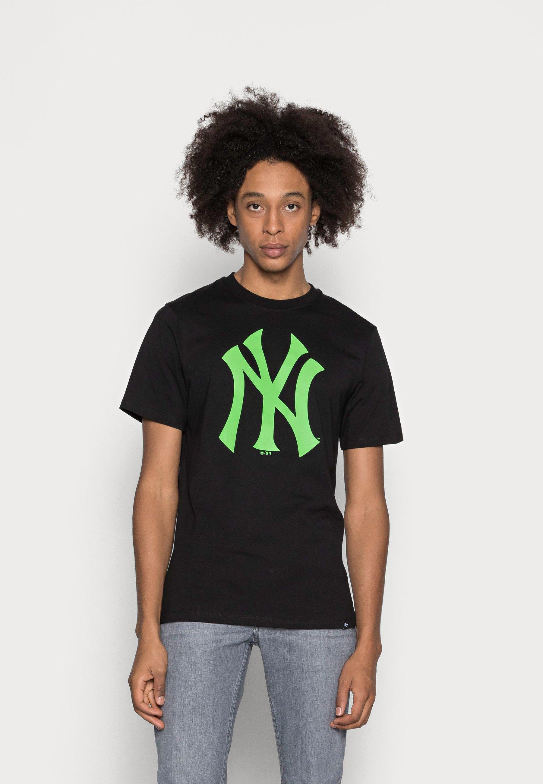 Herren NEW YORK YANKEES  - T-Shirt print