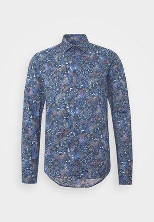 IVER - Business skjorter - medium blue