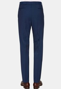 Carl Gross - Suit trousers - blue - 1