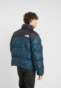 The North Face - UNISEX - Down jacket - blue coral - 2