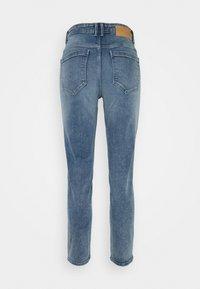 Pieces - PCLILI - Jeans slim fit - light blue denim - 1