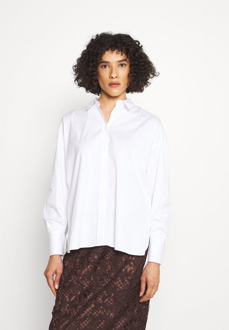 RIANI - Blouse - white