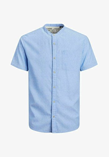 Camicia - faded denim
