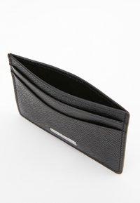 BOSS - SIGNATURE  - Wallet - black - 4