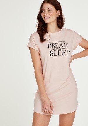 Camicia da notte - pink
