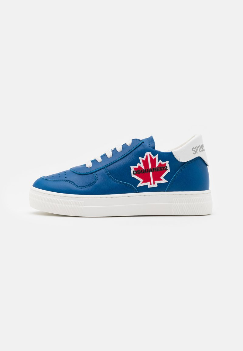 Dsquared2 - UNISEX - Sneaker low - blue