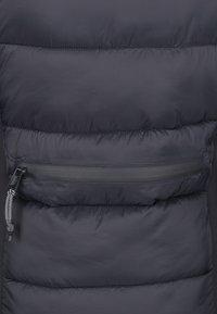 Dry Laundry - Winterjas - black - 5