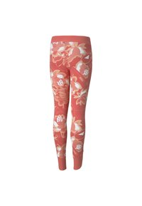 Puma - Tights - sun kissed coral - 1