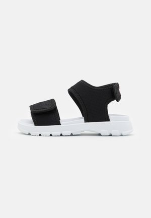 BIG KIDS ORIGINAL OUTDOOR UNISEX - Sandals - black