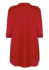 Live Unlimited London - Tunic - red - 2