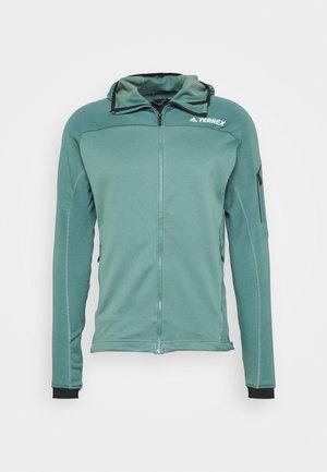 Fleece jacket - teceme