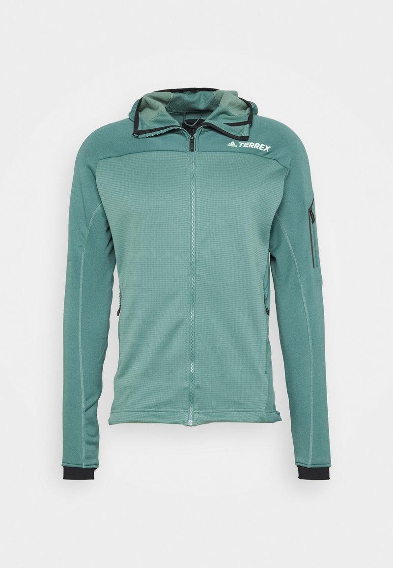 adidas Performance - Fleece jacket - teceme